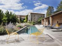 Location gîte, chambres d'hotes La Maison d'Ulysse dans le département Gard 30