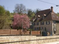 Location gîte, chambres d'hotes LES CHARMETTES dans le département Doubs 25