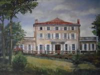 Location gîte, chambres d'hotes Chateau des Poupets dans le département Rhône 69