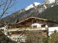Location gîte, chambres d'hotes Appartements Les Ecrins de Soulane terrasse face au mont blanc dans le département Haute Savoie 74