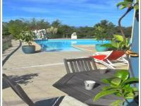 Location gîte, chambres d'hotes La Bastide des cades - villa avec piscine dans le département Var 83