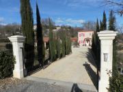 Location gîte, chambres d'hotes Le Mas d'Abelan Chambres d'hotes au pied du bois de Païolive dans la vallée du Chassezac dans le département Ardèche 7