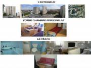 Location gîte, chambres d'hotes Offre Chambre d'hôte sur Paris 19ème pour Aout dans le département Paris 75