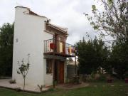 Location gîte, chambres d'hotes Pigeonnier au coeur d'un parc arboré  dans le département Tarn et Garonne 82