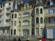 Location gîte, chambres d'hotes WIMEREUX APPARTEMENT FACE MER, TERRASSE, PARKING dans le département Pas de Calais 62