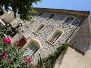 Location gîte, chambres d'hotes Bastide Château Montagne au coeur du vignoble  dans le département Var 83