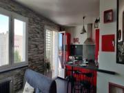 Location gîte, chambres d'hotes Superbe T2 Villeurbanne 4 pers. balcon, parking, WIFI dans le département Rhône 69