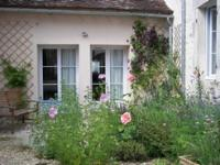 Location gîte, chambres d'hotes Dessusbonboire gite orgelle dans le département Yonne 89