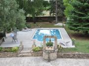Location gîte, chambres d'hotes Clos San Gianni, coeur des vignobles Sauternais et Graves dans le département Gironde 33