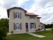 Location gîte, chambres d'hotes GITE BAUME 3 EPIS GITES DE FRANCE dans le département Landes 40