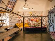 """Location gîte, chambres d'hotes Gîte """"Le Ferronnier"""" proche de Lyon 4 per dans le département Rhône 69"""