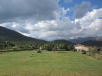 Location gîte, chambres d'hotes Chateau Ricard, location saisonnière au coeur des Gorges du Verdon dans le département Alpes de haute provence 4
