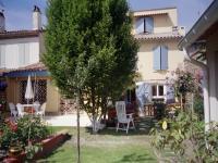 Location gîte, chambres d'hotes Chambres et table d'hôte à Toulouse dans le département Haute garonne 31